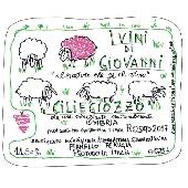 I Vini di Giovanni Ciliegiozzo - 2018 - N. 12 Bottles