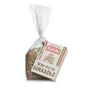Mulino Marino  - Semi di Girasole Decorticati Biologici - 250 gr.