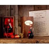 Aceto Balsamico ACETAIA GIUSTI - Balsamic vinegar RISERVA DEL RE