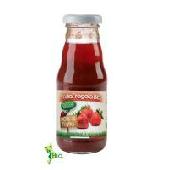 Succo di frutta Bio Fragola 200 ml