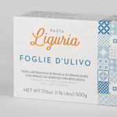 Foglie d'ulivo - 500 gr.
