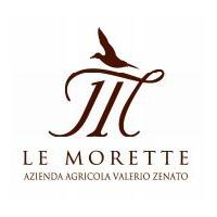Logo Le Morette