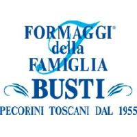 Logo Caseificio Busti