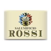 Logo Salumificio Rossi