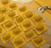 Tortelloni di Zucca Mantovani - Pastificio Menini