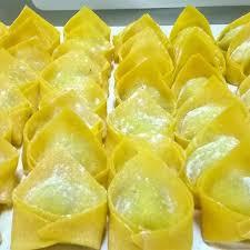 Tortelll of Ricotta and Spinach - Pastificio Menini