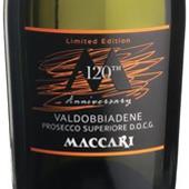 Prosecco Superiore D.O.C.G. Extra Dry - Az. Vinicola Maccari