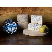 Blue d'aoste cheese