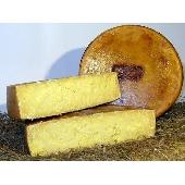 Nostrano Valtrompia D.O.P. hard cheese