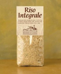 Brown Rice Principato di Lucedio
