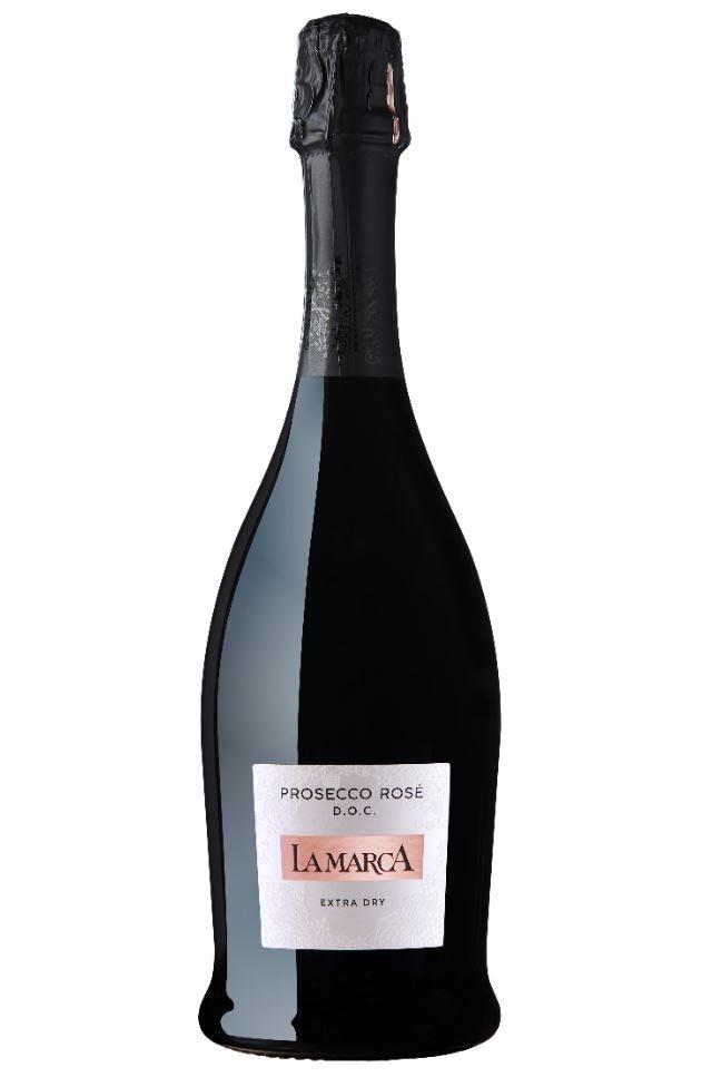 La Marca - Prosecco Ros� Extra Dry