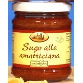 Amatriciana sauce - Arconatura