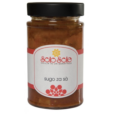 Z� S� sauce - SoloSole