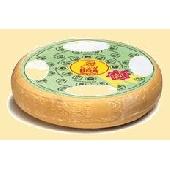 Bra DOP cheese from Alpine milk