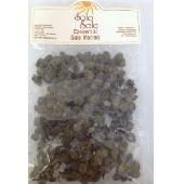 Salted Sicilian capers gr.200 - SoloSole