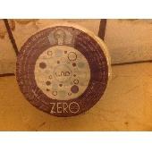 Formaggio zero lattosio gr. 300-350 ca