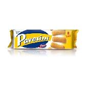 Pavesini (ladyfinger biscuits)
