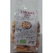 Artisan organic sweet taralli - Forno Astori