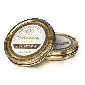 Ars Italica Calvisius Oscietra Classic - Calvisius Caviar