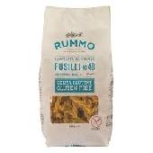 Fusilli gluten free - 500 gr.