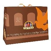 Colomba al Cioccolato - Tre Marie