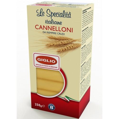 Cannelloni di Semola - Giglio