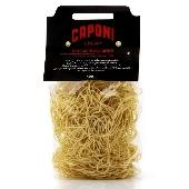 Spaghetti alla Chitarra (egg pasta) - Caponi