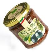 Pat� di olive all'origano - Podere Dei Folli