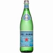 Acqua Gas.S.Pellegrino 3/4 Vap