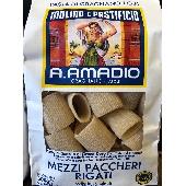 Messi Paccheri di Gragnano -  Molino e Pastificio A. Amadio