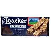 Wafer  Classic Cremkakao - Loacker