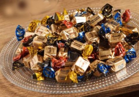 Cioccolatini sfusi - Venchi